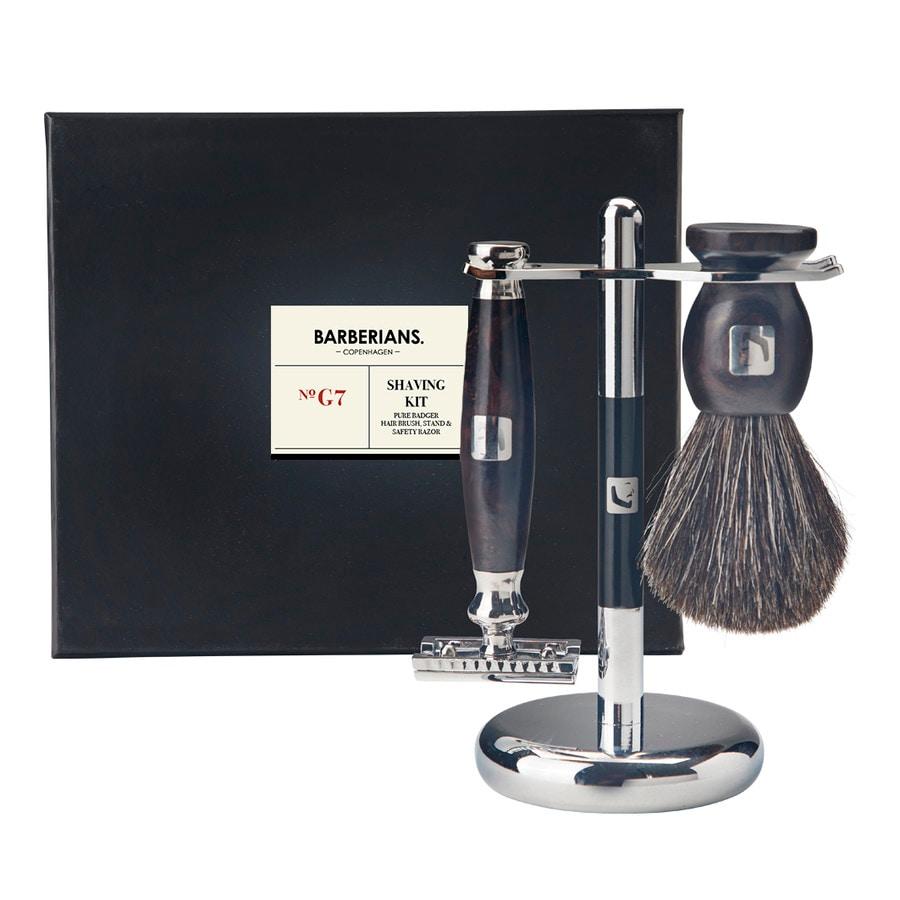 Barberians Giftbox Bartpflegeset