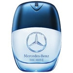 Mercedes-Benz Perfume The Move