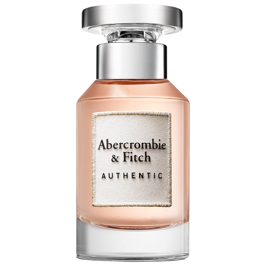 abercrombie and fitch parfum damen authentic