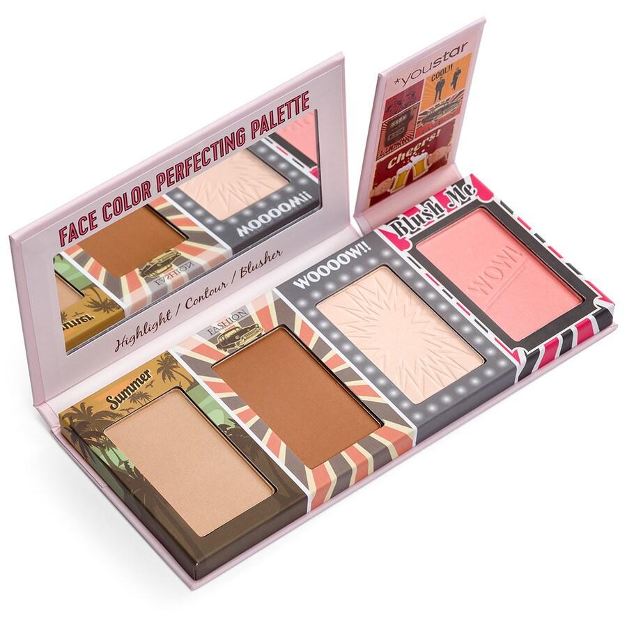 youstar Make-up Set Damen