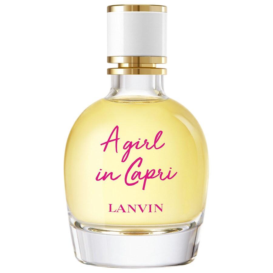Lanvin A Girl In Capri  Eau de Toilette (EdT)
