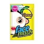 Bling Pop Lemon Vitamin + Brightening Mask