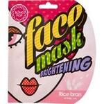 Bling Pop Rice Bran Brightening Mask