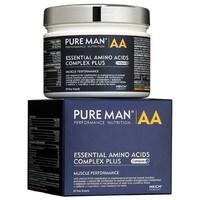 HECH Pure Man 300 g Nahrungsergänzungsmittel 300.0 g - 4260121154730