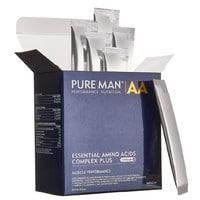 HECH Pure Man 28 Stück Nahrungsergänzungsmittel 28.0 st - 4260121154761