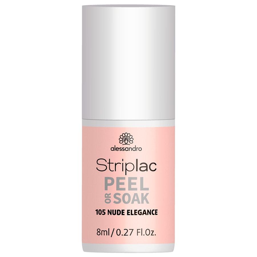 Alessandro Striplac 105 Nude Elegance