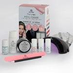 Alessandro Striplac French Peel or Soak Starter Kit