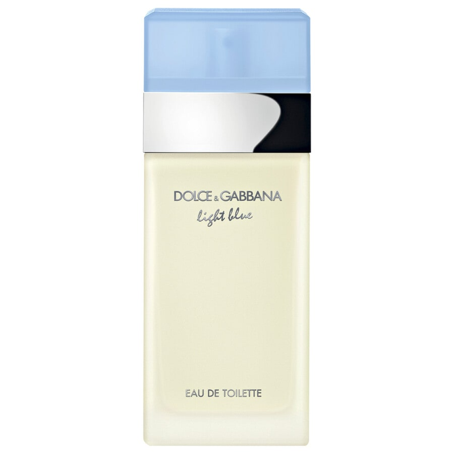 Light Blue Eau de Toilette (EdT) 25 ml klar, milchig