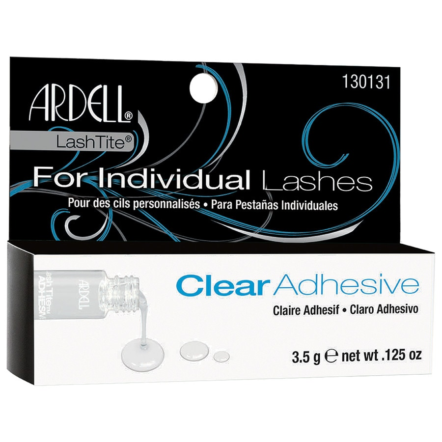 Ardell LashTite Clear Adhesive Wimpernkleber
