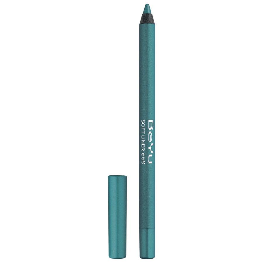 BeYu Eyeliner Nr. 668 - Blue Agate Kajalstift