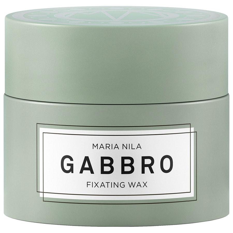Maria Nila Minerals Gabbro Fixating Wax Haarwachs