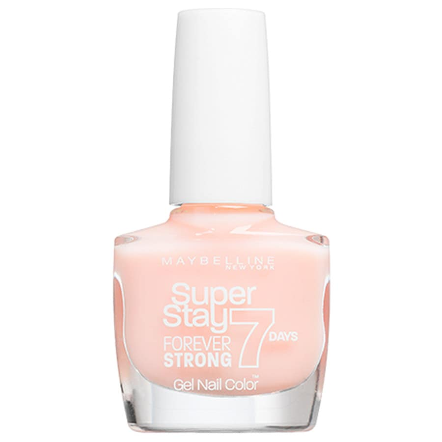 Maybelline Superstay Forever Strong 7 Days Nagellack Nr. 76 - French Manicure