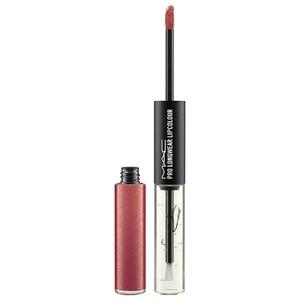 Pro Longwear Lipcolour Stuck On You