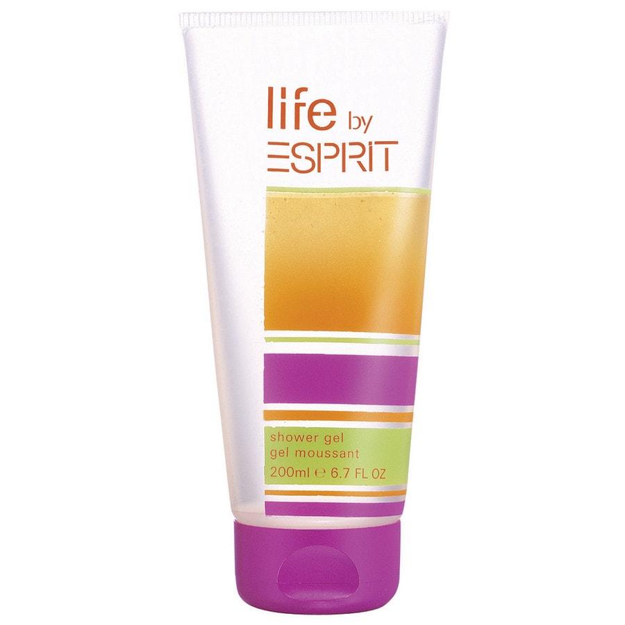 Esprit Life by Esprit  Gel de ducha 200.0 ml
