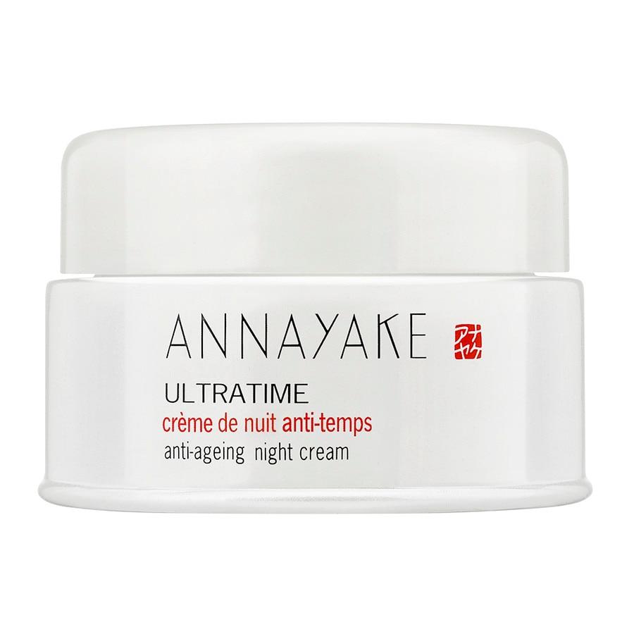 Crème de Nuit Anti-temps Gesichtscreme 50 ml