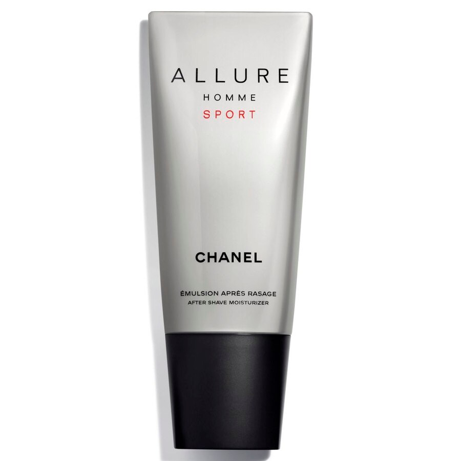 chanel after shave balsam online kaufen bei. Black Bedroom Furniture Sets. Home Design Ideas