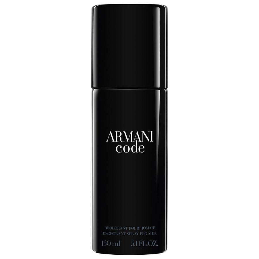 Giorgio Armani Code Homme