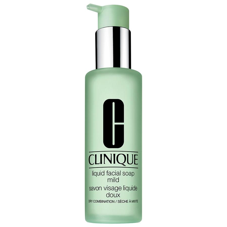 Clinique Liquid Facial Soap Mild - Hauttyp 1/2 Gesichtsseife online ...