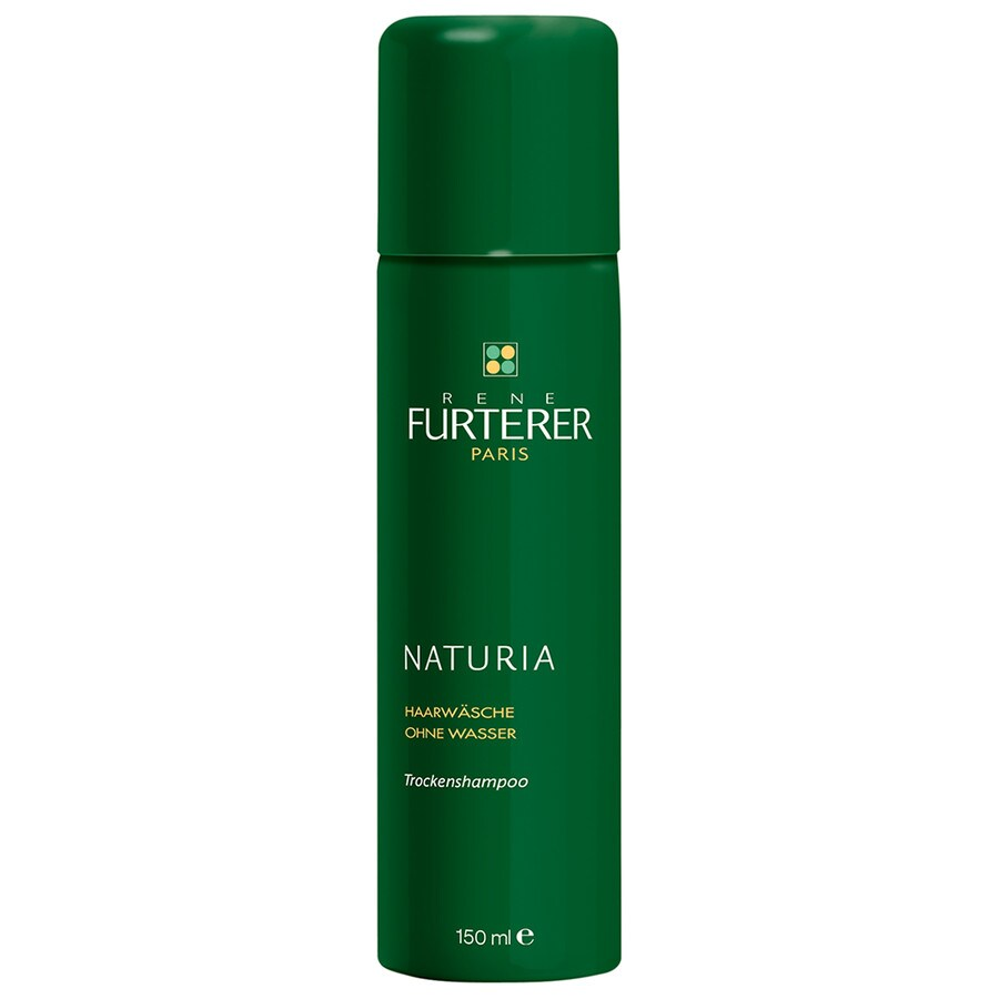Furterer Naturia Trocken Shampoo, 150 ml