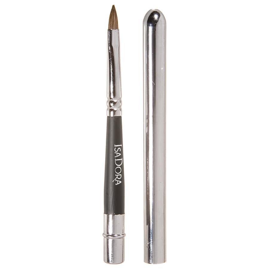 Isadora Make-up Accessoires Lip Brush Lippenpinsel 1.0 st