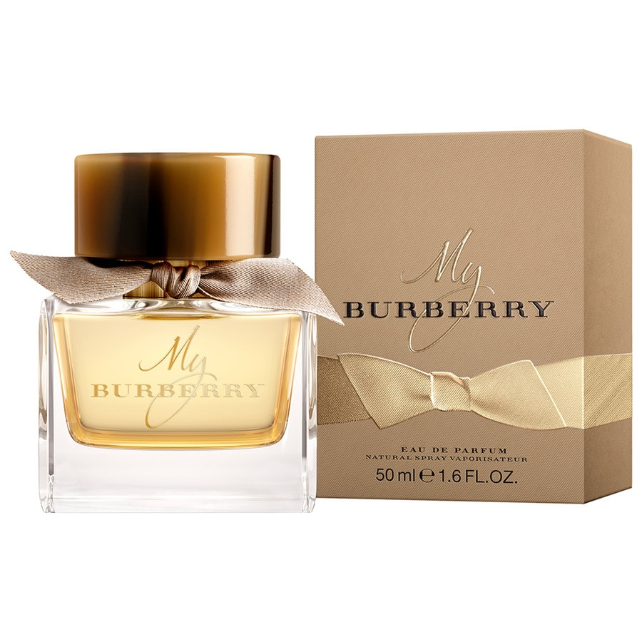 Burberry My Burberry Eau de Parfum für Damen 30 ml