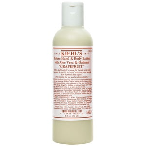 Kiehl's Body lotion