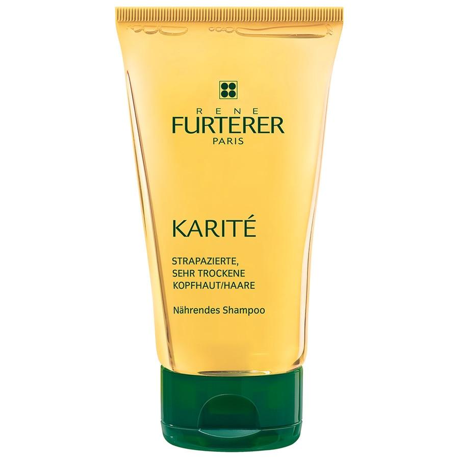 René Furterer Karité Nährendes Shampoo -