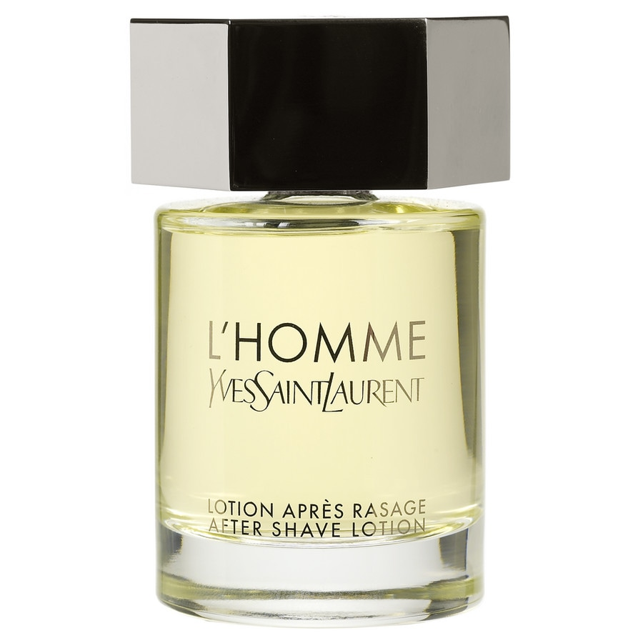 yves saint laurent l 39 homme after shave online kaufen bei. Black Bedroom Furniture Sets. Home Design Ideas