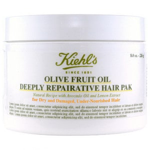Kiehl's Hair mask