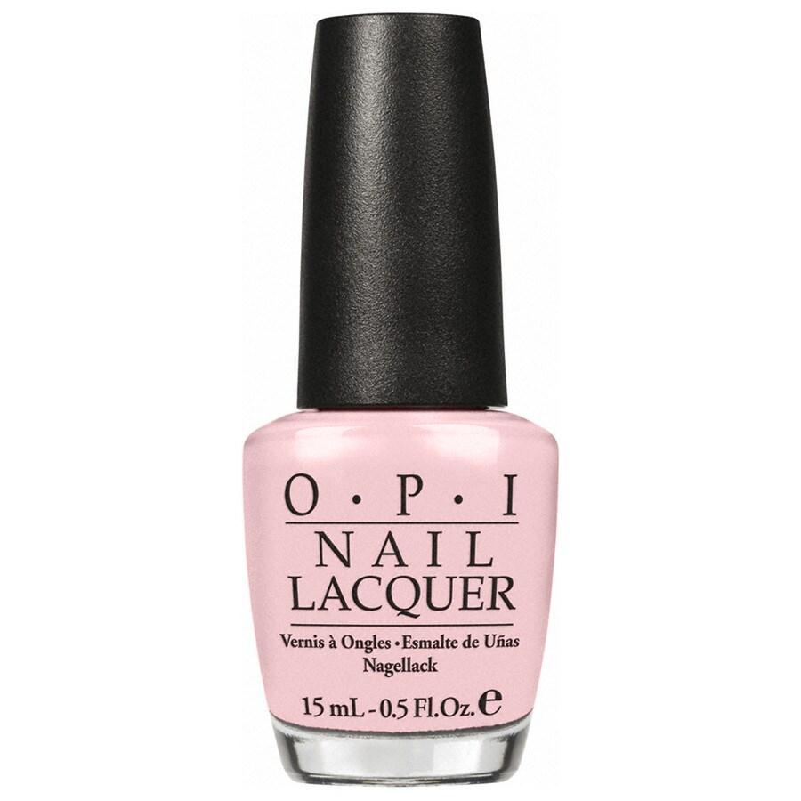 OPI Soft Shades Creme Nagellacke Nagellack online kaufen bei Douglas.ch