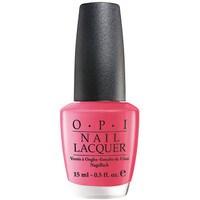 OPI Nagellacke Nr. M23 Strawberry Margarita Nagellack 15.0 ml - 09449318
