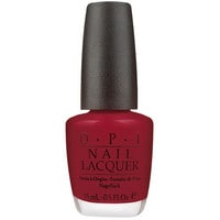 OPI Nagellacke Nr. W52 Got the Blues for Red Nagellack 15.0 ml - 09494813