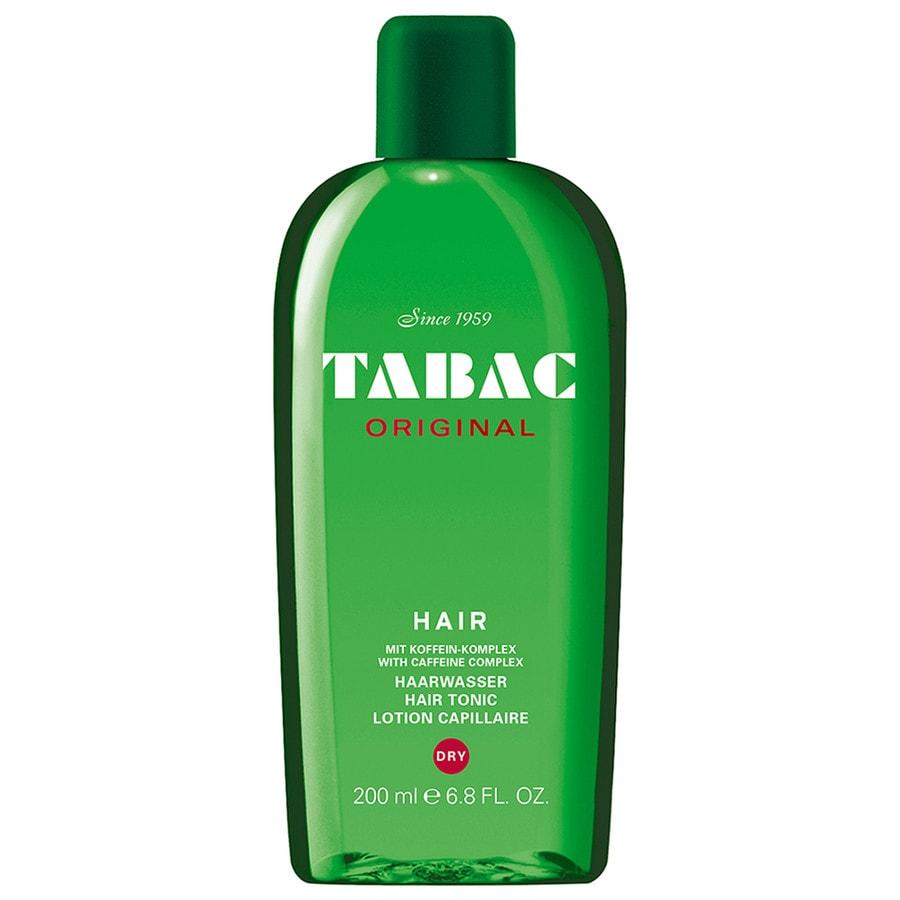 Tabac Herrendüfte Tabac Original Hair Lotion Dry / Trocken 200 ml
