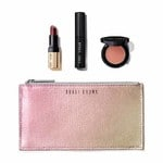 Bobbi Brown The Clutch Classics Eye, Lip & Cheek Set