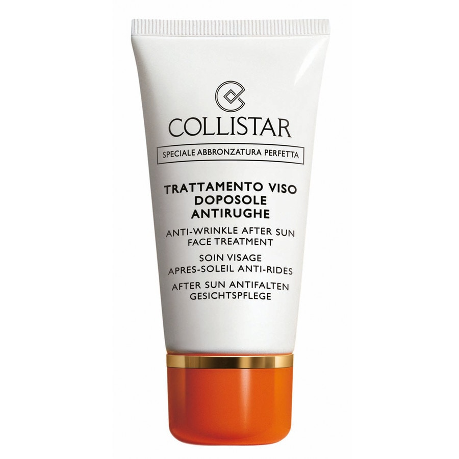 Anti-Wrinkle After Sun Face Treatment Creme 50 ml
