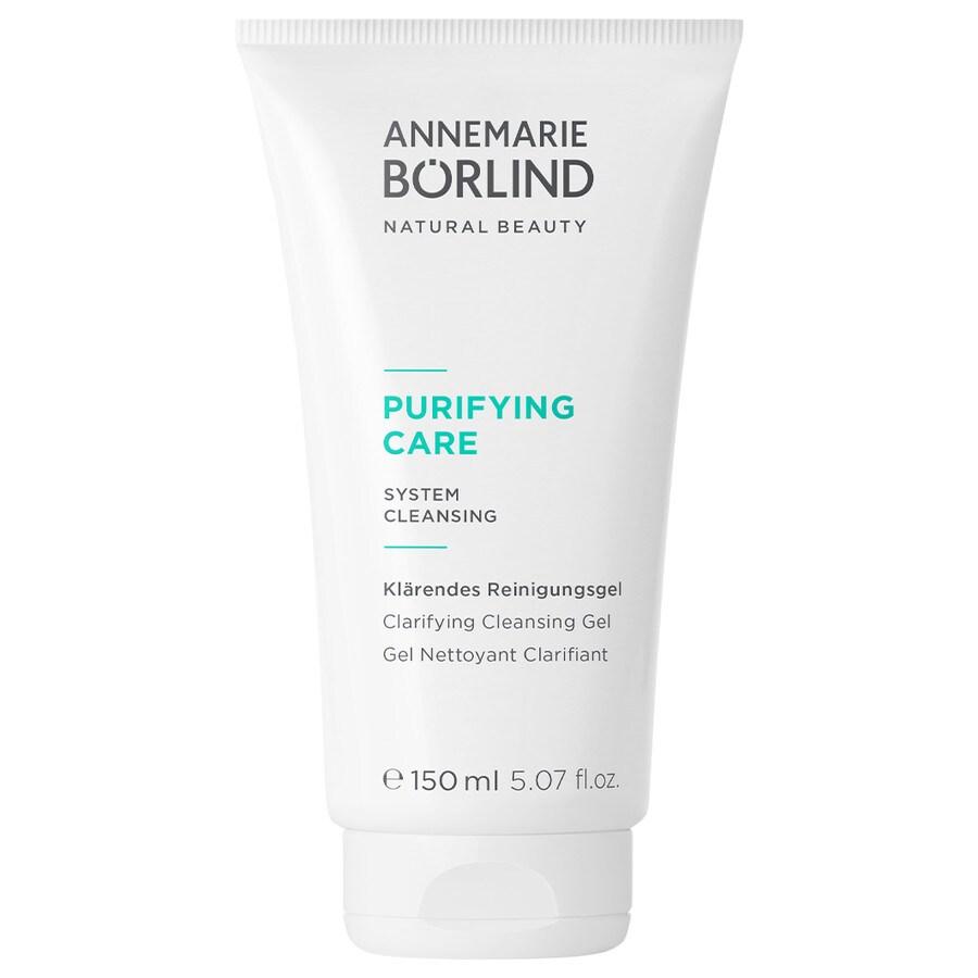 börlind purifying care