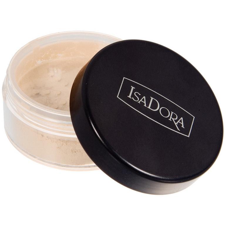isadora mineral foundation powder