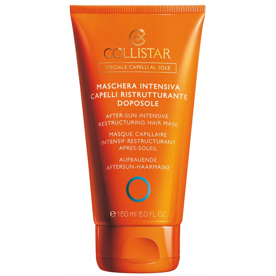 Collistar After-Sun  Mascarilla capilar aftersun 150.0 ml