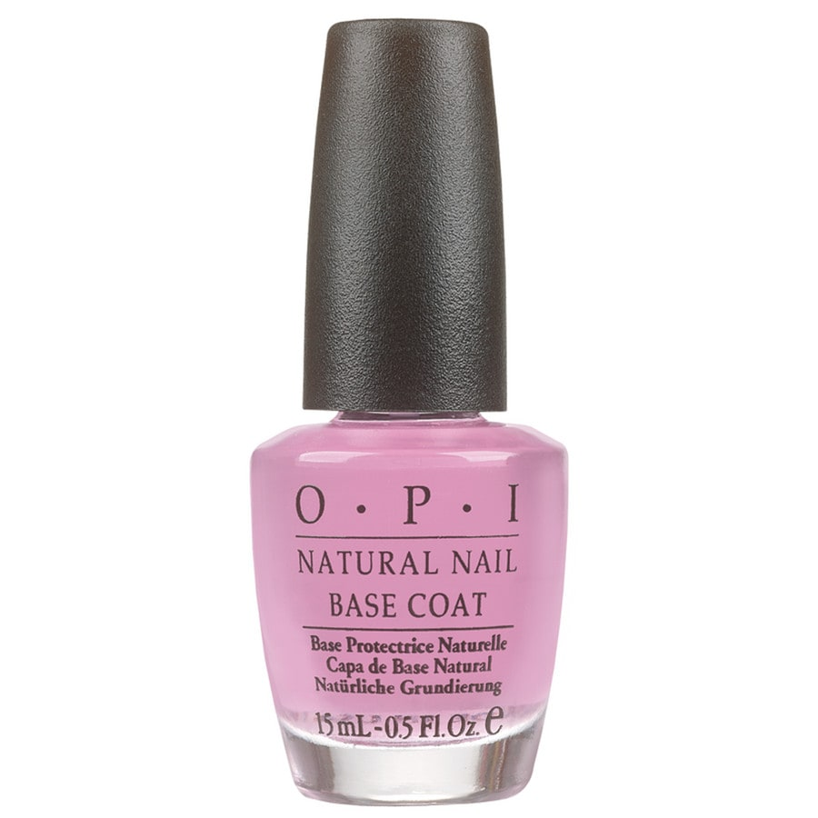 OPI Natural Nail Base Coat - 15 ml