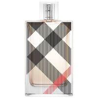 BURBERRY Burberry Brit for Women 100 ml Eau de Parfum (EdP) 100.0 ml - 3614226904973