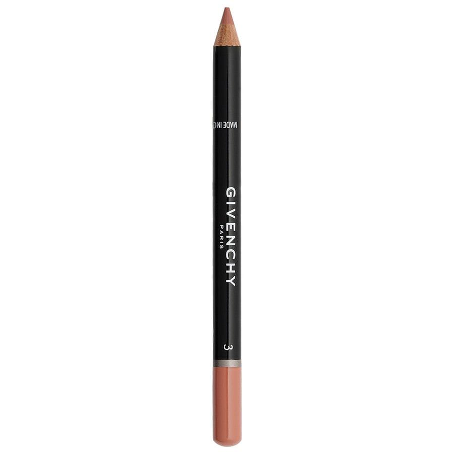 Givenchy Lippen Rouge Interdit Lipliner (Farbe: Lip Beige [3], 1 g)
