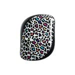 Tangle Teezer Compacts Punk Leopard