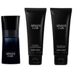 Giorgio Armani Armani Code Set (50 ml)