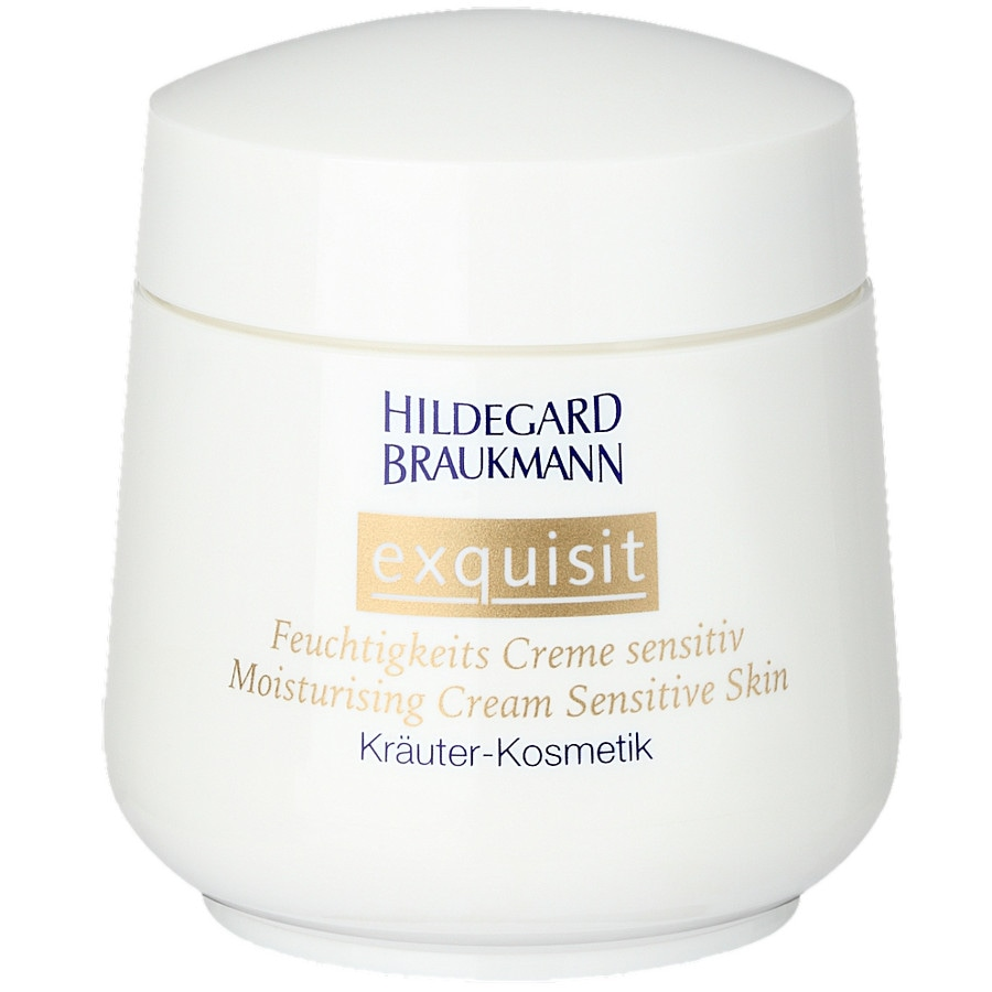 Feuchtigkeits Creme Sensitive Gesichtscreme 50 ml