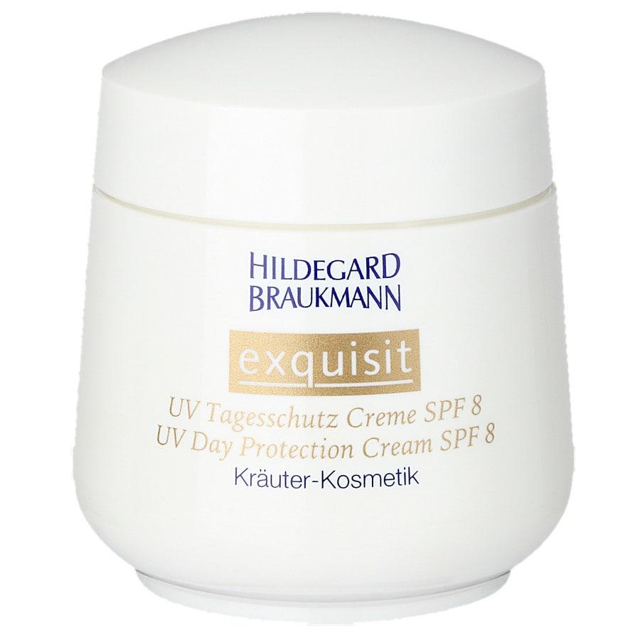 UV Tagesschutz Creme LSF 8 Gesichtscreme 50 ml