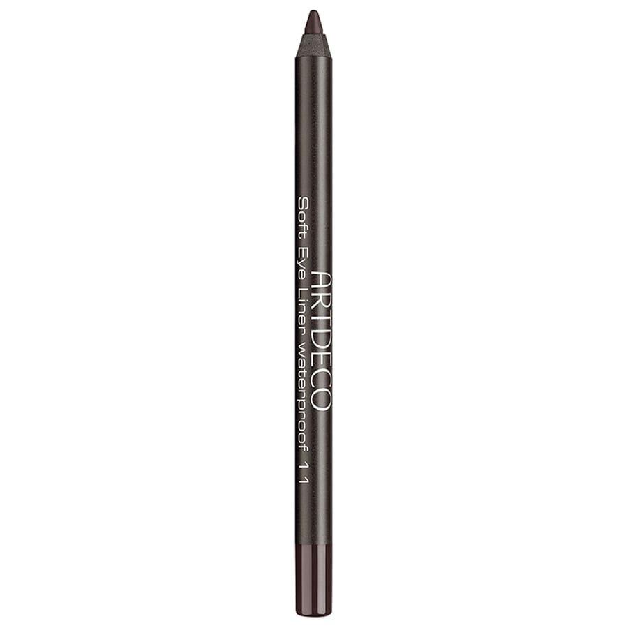Artdeco Eyeliner Soft Eye Liner Waterproof (Farbe: Deep Forest Brown [11], 1 g)