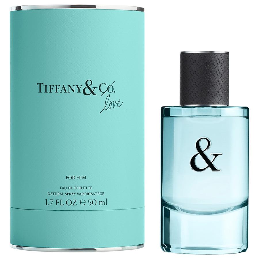 Tiffany & Love For Him