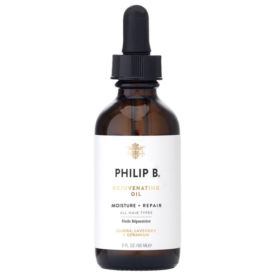 Philip B Styling Rejuvenating Oil (60 ml)