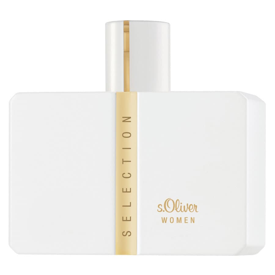 s.Oliver Damendüfte Selection Women Eau de Toilette Spray 30 ml