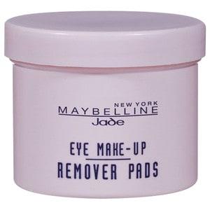 Augen Make-up Entferner Pads 50 st